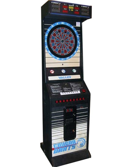 Rent Electronic Dart Boards