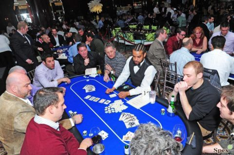 casino party experts in Indianapolis indiana