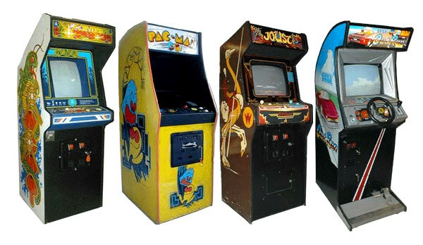 Arcade Games & Arcade Machines Rental Indiana