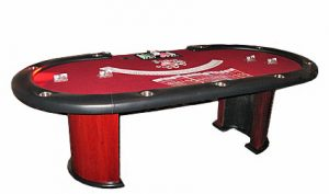 poker table rentals in indiana